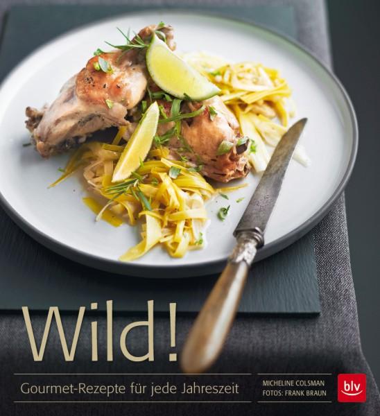 Wild Gourmet Rezepte