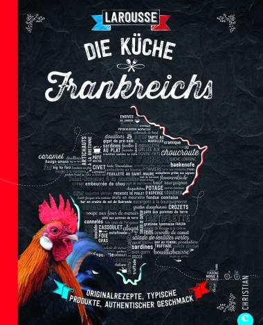 die-kuche-frankreichs-larousse