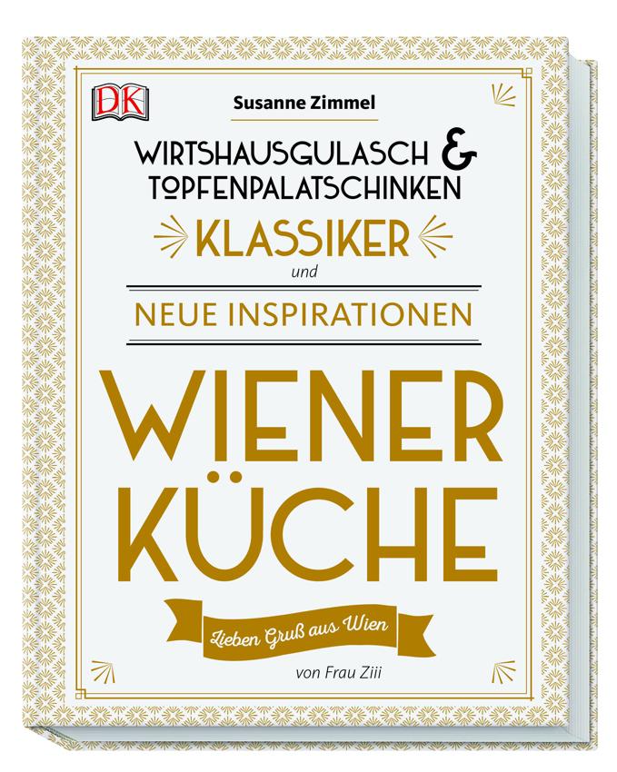 Elegant Susanne Zimmel Wiener Kuche