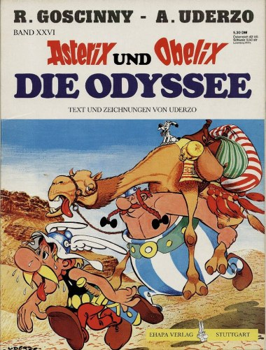 asterix-odyssee