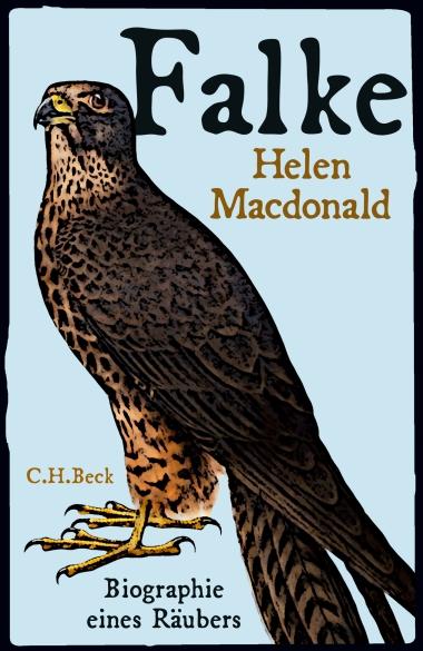 Falke - Biographie eines Räubers