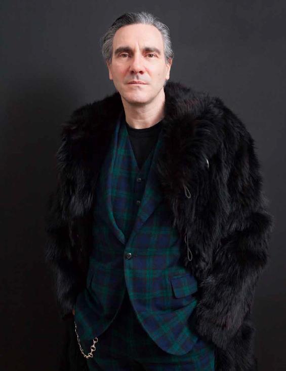Mr. Paolo Canevari