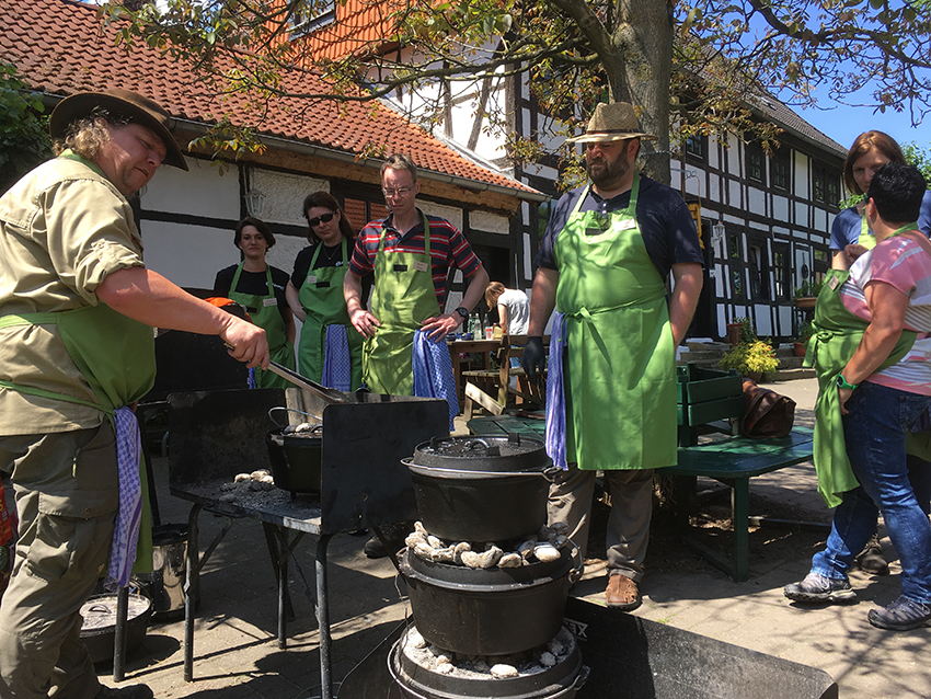 Dutch Oven Venatus_0875