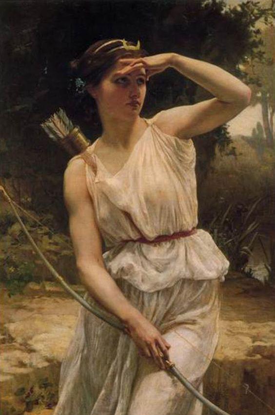 Artemis - Guillaum Seignac