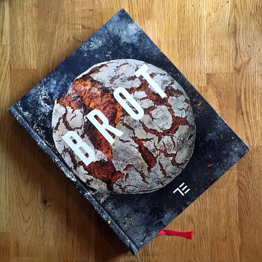 Teubner Solitäre - Brot