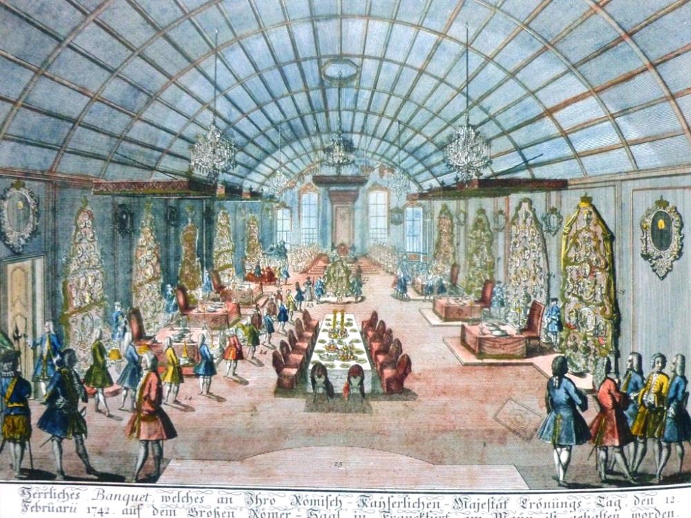 01_Frankfurt Römer 1742
