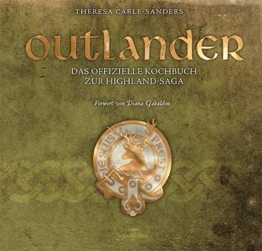 Outlander Kochbuch