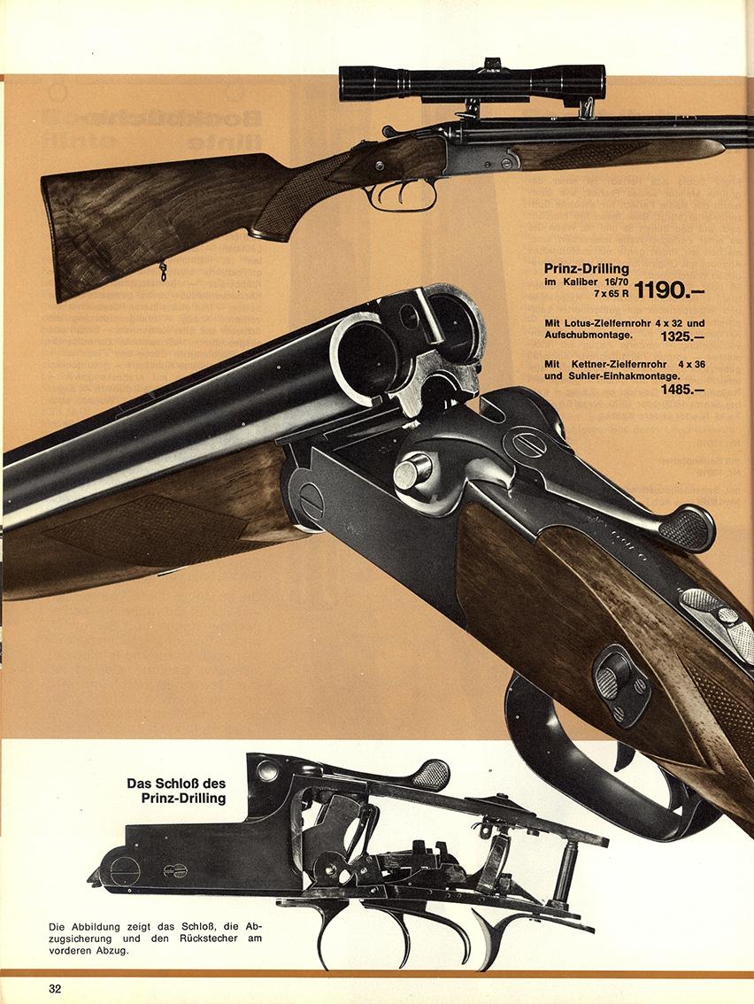 14A_Prinz Drilling Kettner 1969