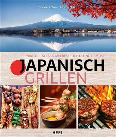Japanisch Grillen HEEL
