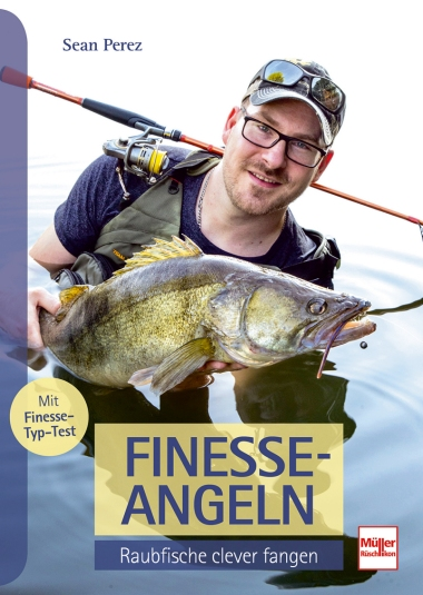 Finesse-Angeln