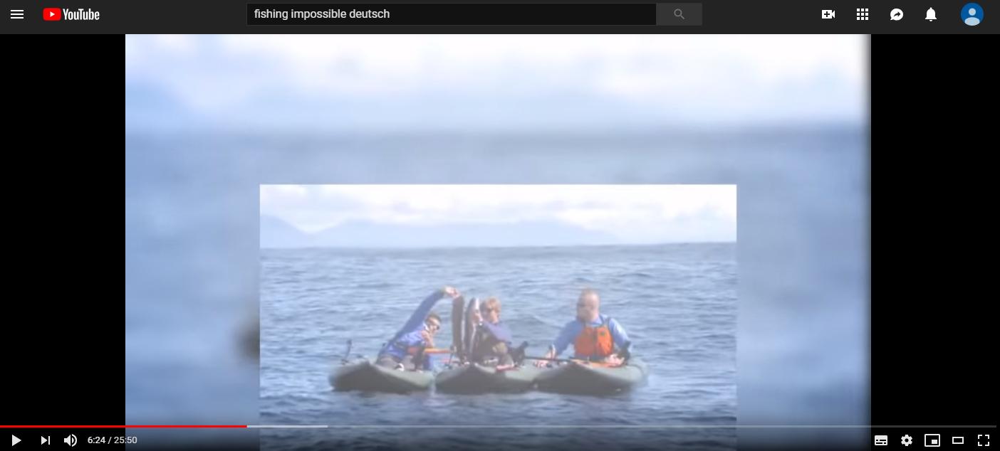 Fishing Impossible Briitish Columbia Youtube