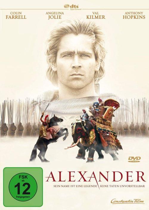 Alexander Oliver Stone